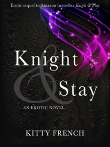 Kitty French Knight & Stay