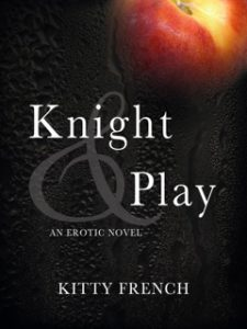 Kitty French - Knight & Play cover